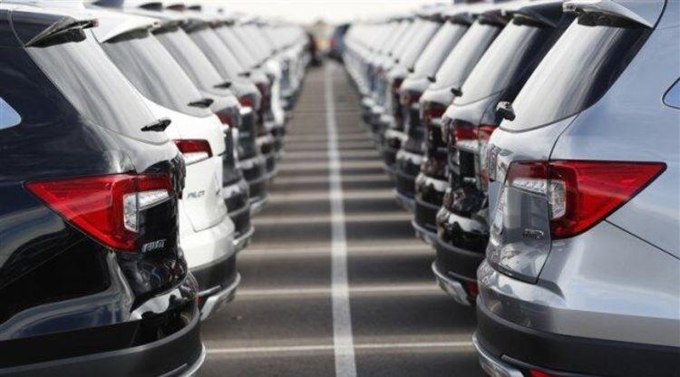 کرونا فروش جهانی خودرو را 40 درصد کاهش داد