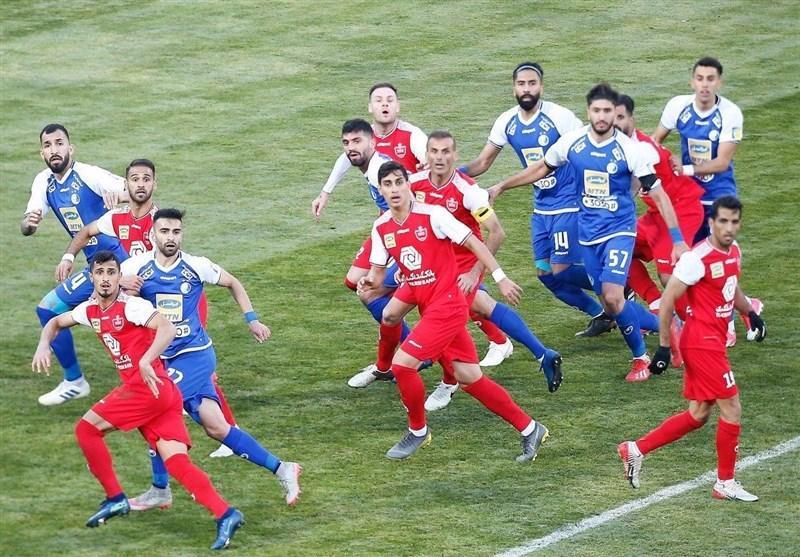 بازتاب تعویق از سرگیری لیگ برتر فوتبال ایران در رسانه قطری