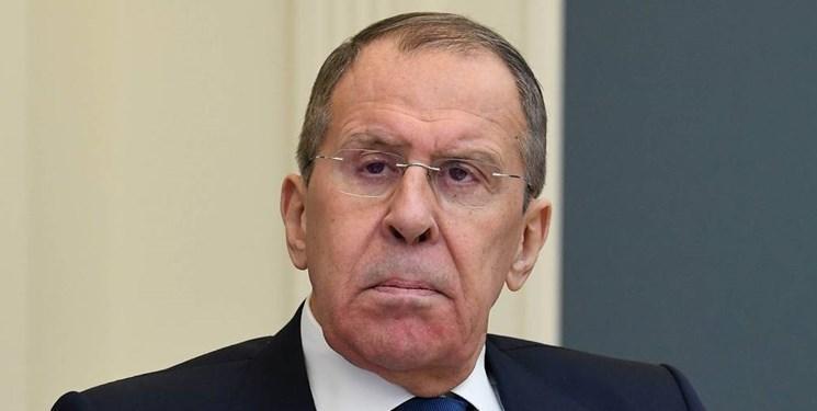 لاوروف: اروپا سندی برای اتهامش به روسیه درباره کرونا ارائه نکرده است