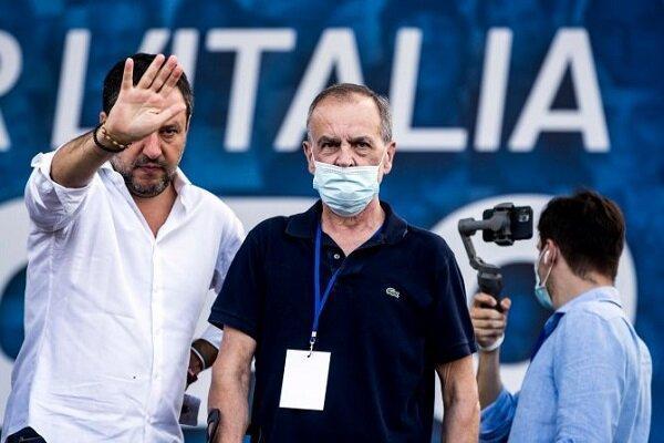 احزاب راستگرای ایتالیا خواهان برگزاری انتخابات شدند