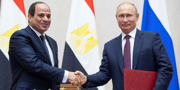 حمایت مسکو از آتش بس پیشنهادی مصر و ژنرال حفتر