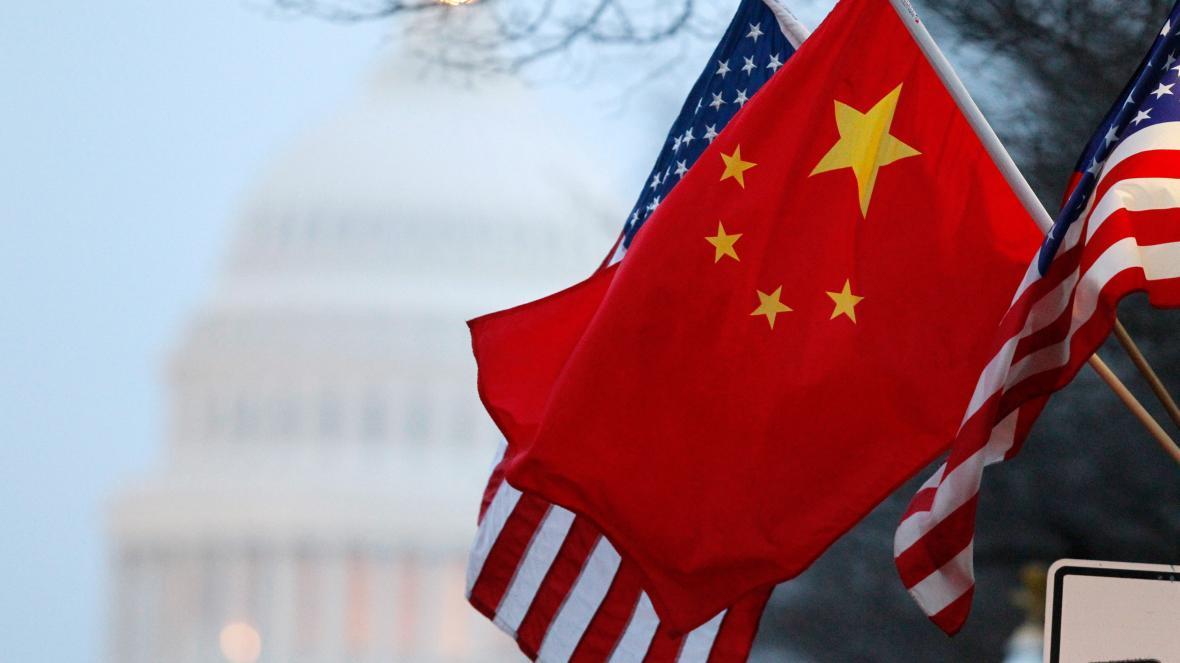 تحریم های جدید ترامپ علیه چین با ادعای نقض حقوق بشر