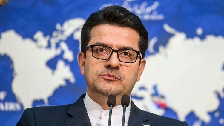 واکنش ایران به ادعای آمریکا درباره توقیف یک شناور ایرانی