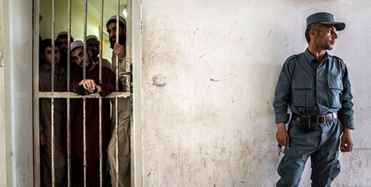 پیشنهاد آمریکا برای حبس خانگی زندانیان طالبان در افغانستان