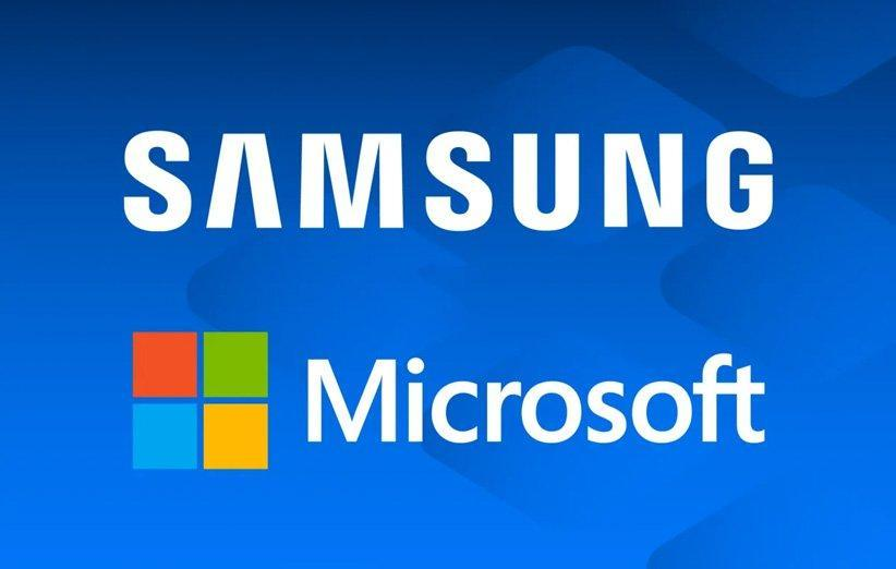 سامسونگ و مایکروسافت حالا بیش از هر زمان دیگری به یکدیگر احتیاج دارند