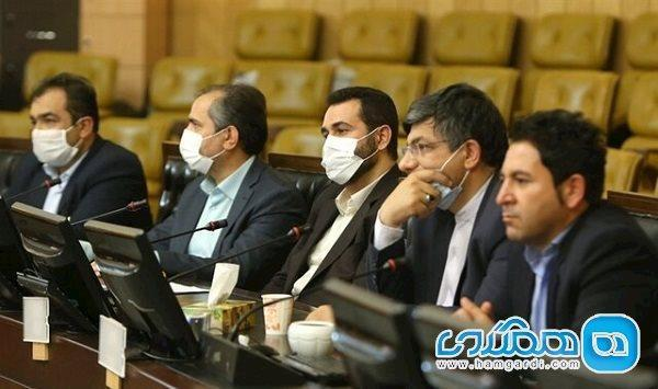 70هزار میلیارد ریال خسارت ویروس کرونا به گردشگری و صنایع دستی