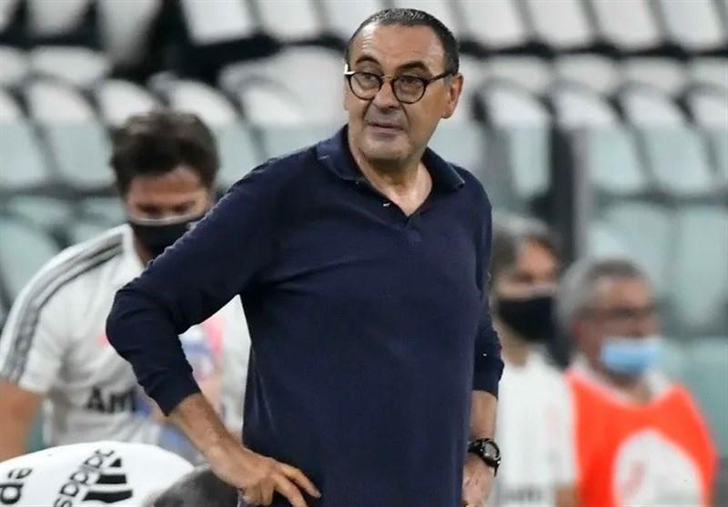 ساری: یوونتوس فراتر از انتظارم ظاهر شد، سوال درباره آینده من توهین به مدیران باشگاه است