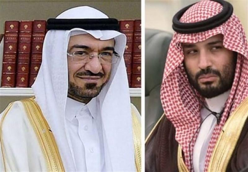 عربستان، اطلاعات محرمانه سعدالجبری به دادگاه واشنگتن رفت