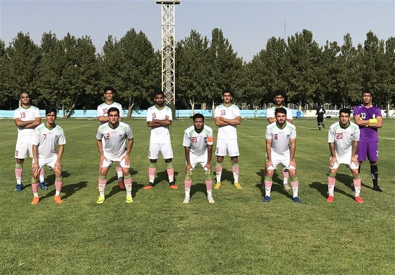 لغو اردوی آماده سازی تیم فوتبال جوانان به دلیل تعویق مسابقات قهرمانی آسیا
