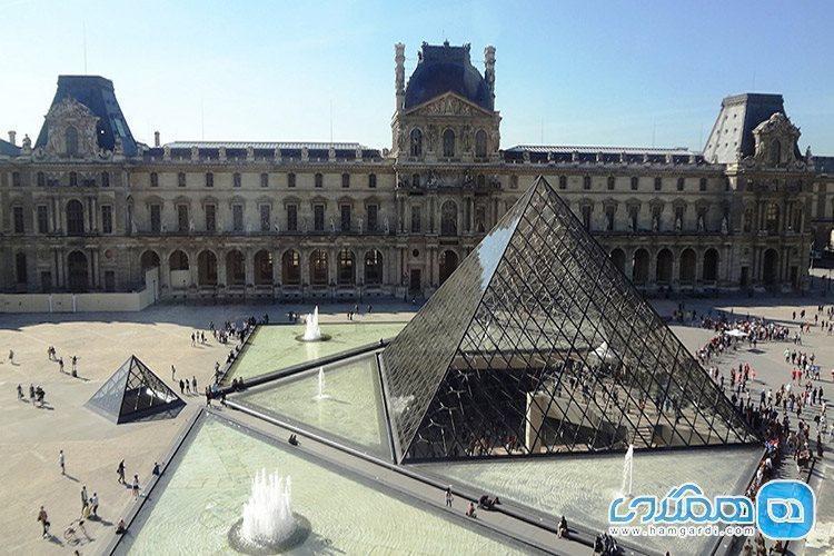 با معروف ترین موزه های دنیا بیشتر آشنا شویم