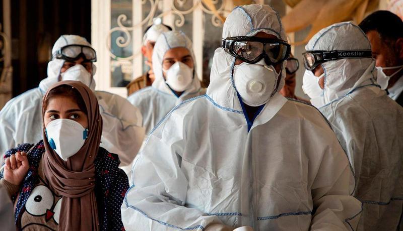 چگونه ابتلا به کرونا و آنفلوانزا را از یکدیگر تشخیص دهیم؟