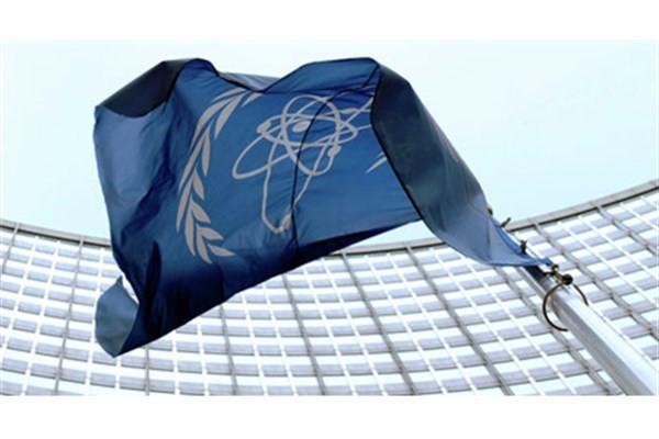 میزان ذخائر اورانیوم غنی شده ایران افزایش یافته است