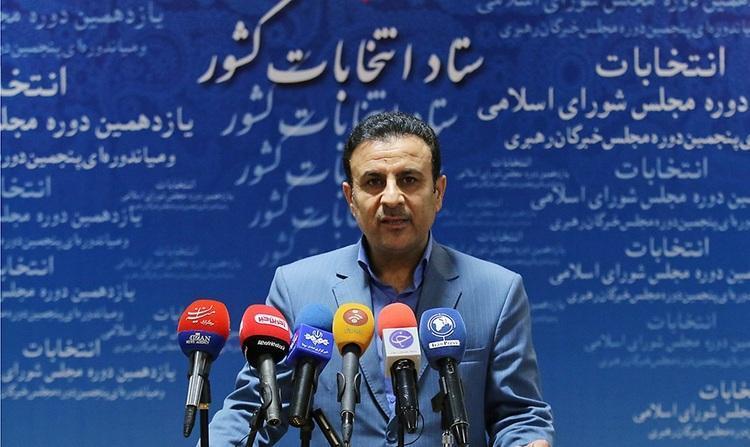 اعلام نتایج 10 حوزه انتخابیه در دور دوم انتخابات مجلس