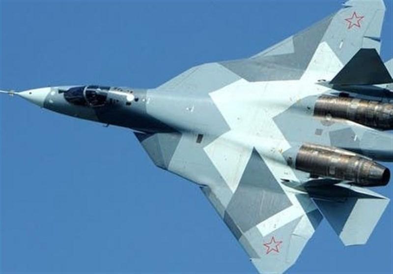 رهگیری 3 بمب افکن آمریکایی بر فراز دریای سیاه توسط جنگنده های روسی