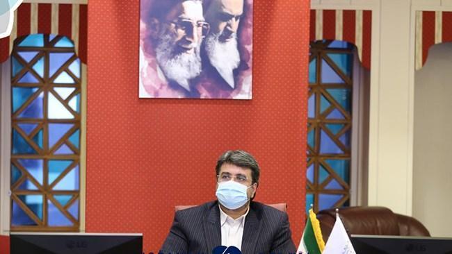 نمایشگاه آنلاین پویش کار و مهارت آموزی در اتاق اصفهان افتتاح شد