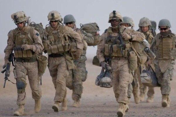 شمار نظامیان آمریکا در افغانستان به 2500 نفر کاهش می یابد