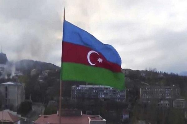 وزارت دفاع ارمنستان: جنگ در قره باغ به سرانجام رسید