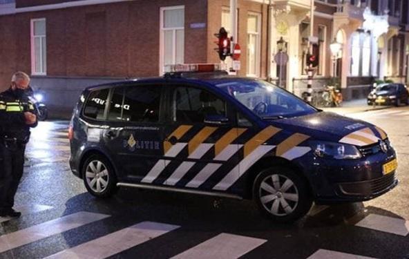 شلیک دست کم 20 گلوله به سفارت عربستان در هلند