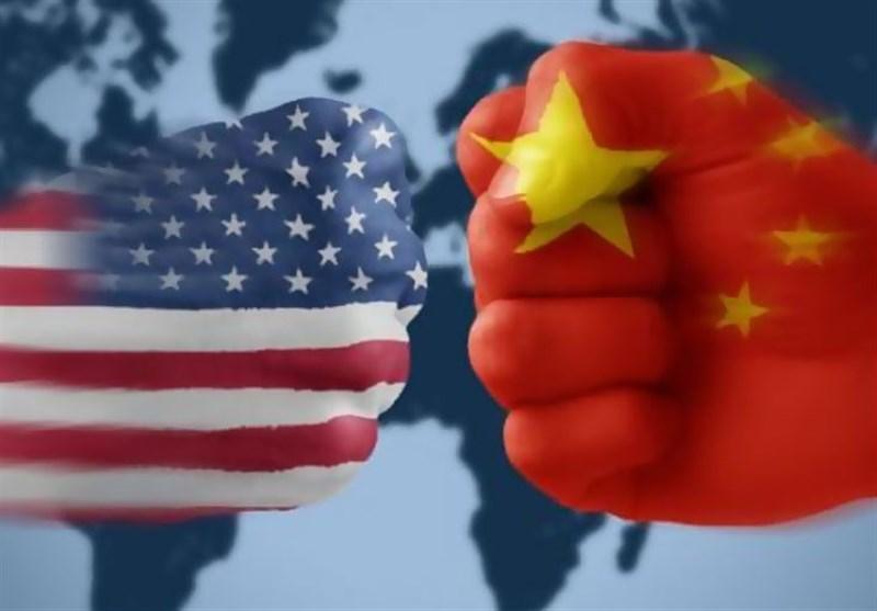 هشدار چین به آمریکا: فروش سلاح به تایوان بر روابط دوجانبه سایه خواهد افکند