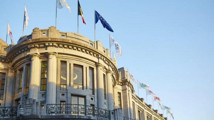 موزه ها و گالری های بروکسل تعطیل شدند