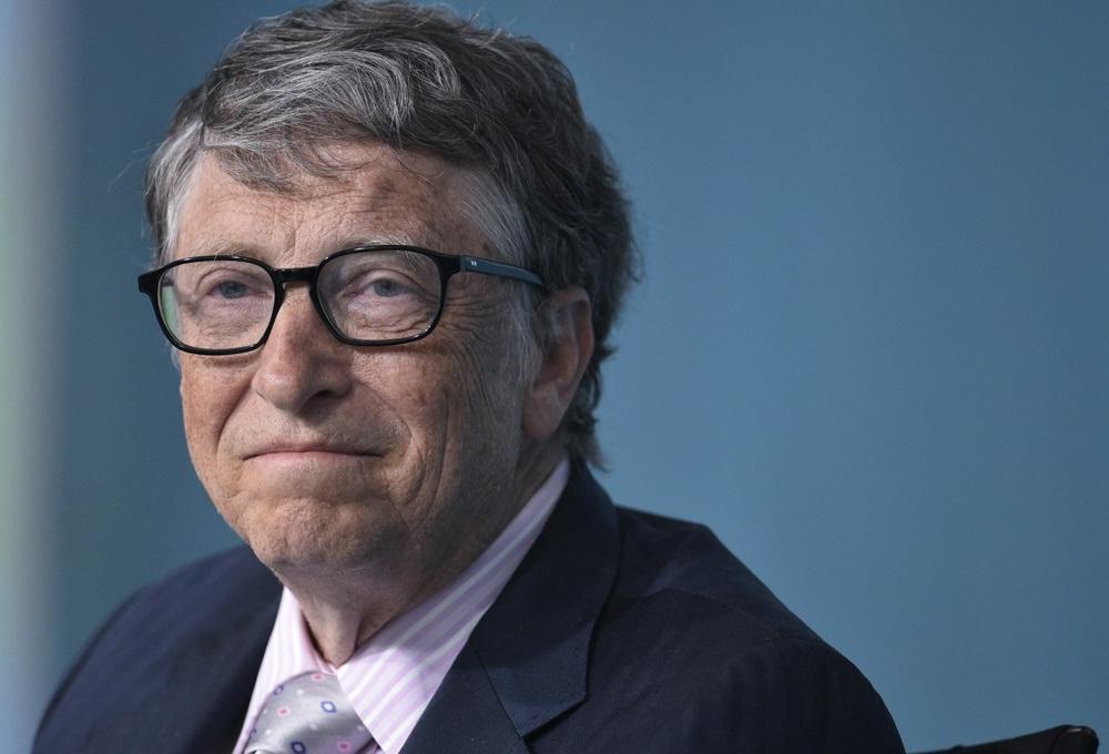 بلای بورس بر سر میلیاردرها ، بیل گیتس یک شبه 2 میلیارد دلار از دست داد