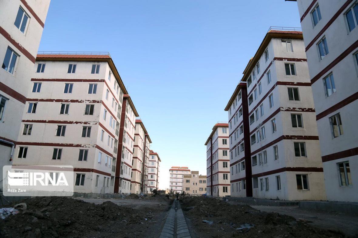 خبرنگاران 2700 متقاضی مسکن ملی در آذربایجان غربی نسب به واریز وجه اقدام کردند