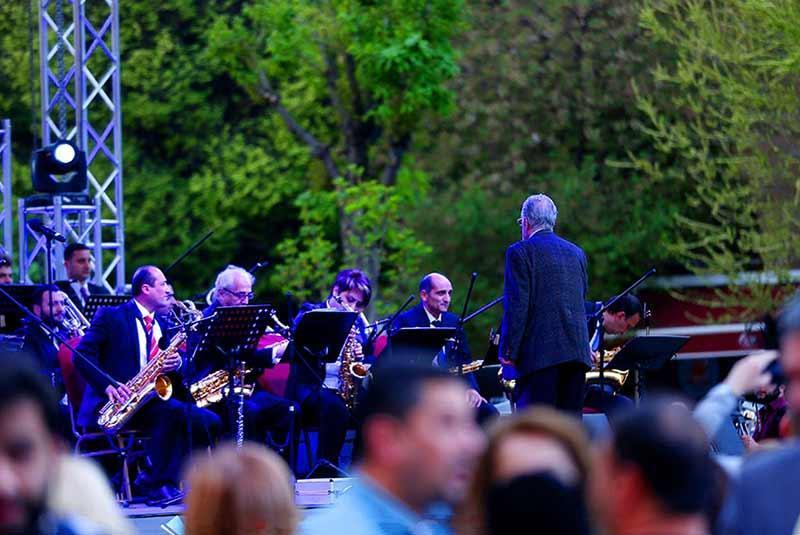 8 فستیوال ارمنستان و آشنایی با فرهنگ بومی این کشور