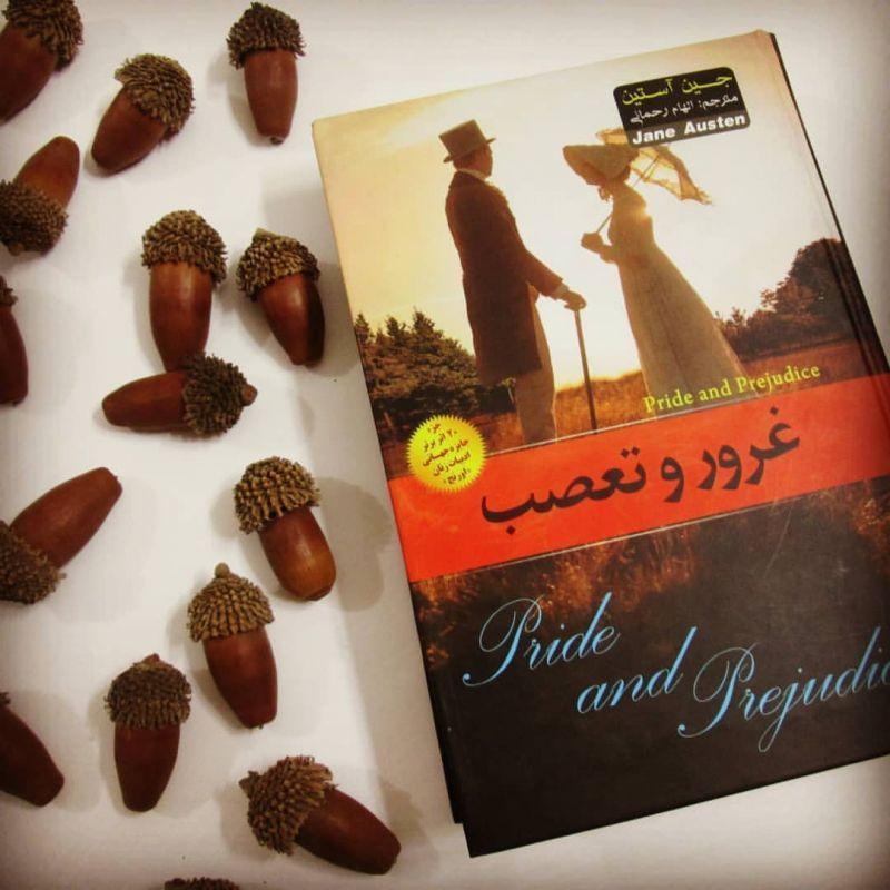 رمان های عاشقانه ای که هرکس از خواندنش لذت میبرد