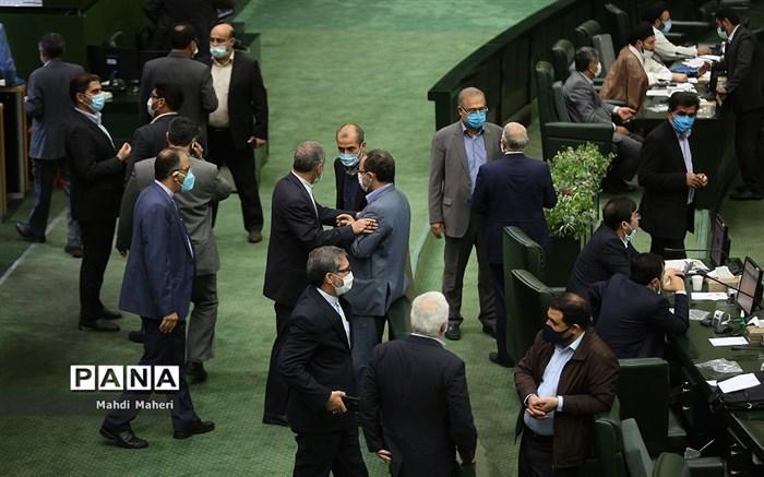 انتخاب دو عضو ناظر مجلس در نهادهای کشور
