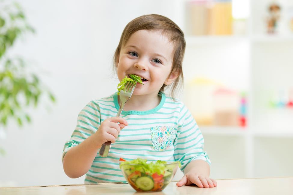 نکات تغذیه بچه ها تا 5 سالگی