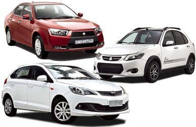 نسخه های جدید خودروهای وطنی چه تفاوتی با قبلی ها دارند؟