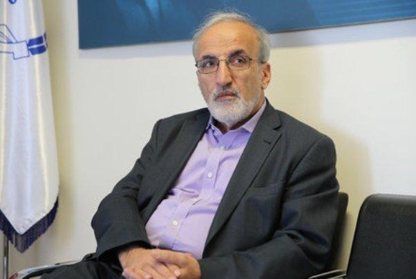 ملک زاده معاون تحقیقات و فناوری وزیر بهداشت استعفا کرد