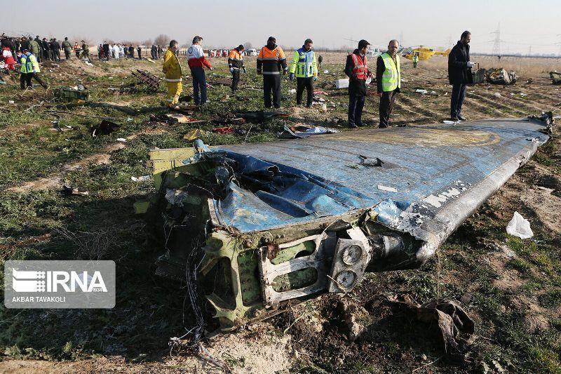 خبرنگاران پرداخت غرامت هواپیمای اوکراینی از صندوق توسعه