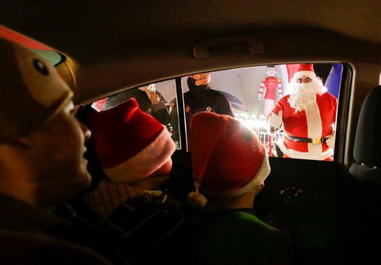 تغییرات جشن کریسمس در دوران کرونایی