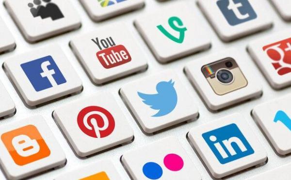 شکایت شبکه های اجتماعی از دولت آمریکا رد شد