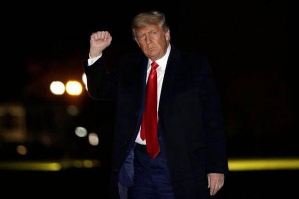 ترامپ به دنبال تشکیل مشاور ویژه تحقیق در خصوص انتخابات نوامبر است