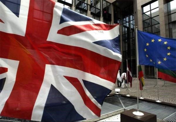 توافق انگلیس و اتحادیه اروپا بر سر روابط تجاری دوجانبه پسابرگزیت