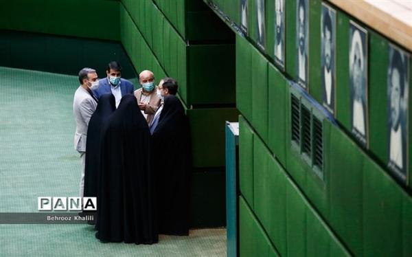صحن علنی مجلس در هفته جاری؛ از آنالیز طرح های انتخاباتی و شفافیت نمایندگان تا سوال از دو وزیر
