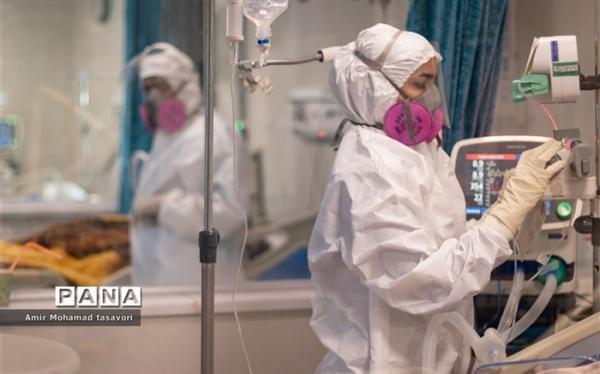 شناسایی 6485 بیمار جدید کرونایی؛ 83 بیمار دیگر فوت کردند