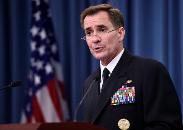 افغانستان و عراق موضوع تماس وزیر دفاع آمریکا و دبیرکل ناتو