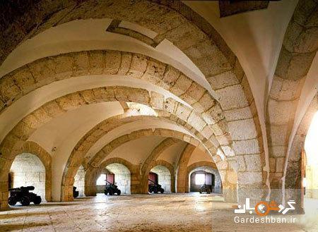 آشنایی با برج بلم در پرتغال (قصری در میان دریا)