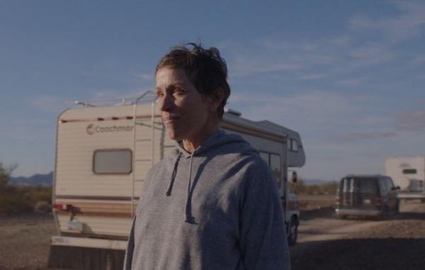10 فیلم برتر فرانسیس مک دورمند؛ بازیگری که با سرزمین آواره ها درخشید