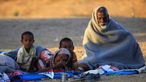 سازمان ملل: شرایط تیگرای خطرناک است