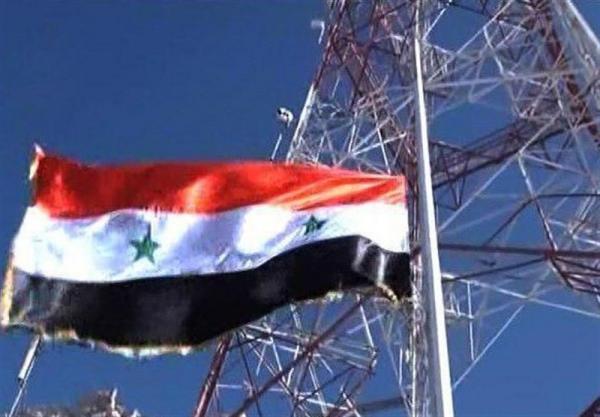 سوریه، انفجار بمب در حومه درعا