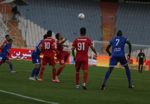 مرادی: امیدوارم تغییرات کادر فنی برای تیم خیر باشد و قهرمان شویم، موسوی: به آینده استقلال خوش بین باشید