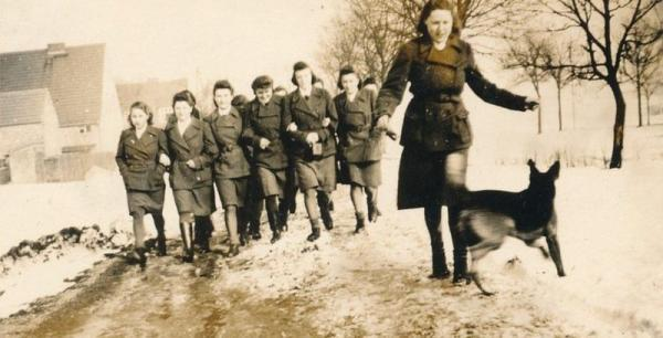 اردوگاه مرگ راونسبروک؛ زنان شکنجه گران نازی