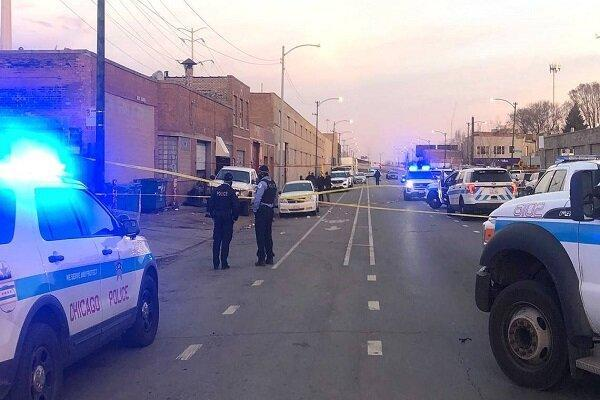 دو حادثه تیراندازی در مریلند آمریکا، چهار تن کشته و زخمی شدند