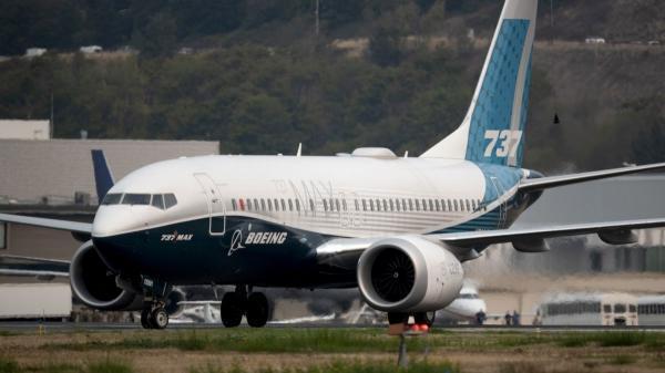 خبرنگاران بوئینگ 737 مکس دوباره زمین گیر شد
