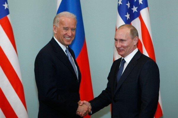 مسکو پیشنهادهای آمریکا برای نشست پوتین وبایدن را آنالیز می نماید