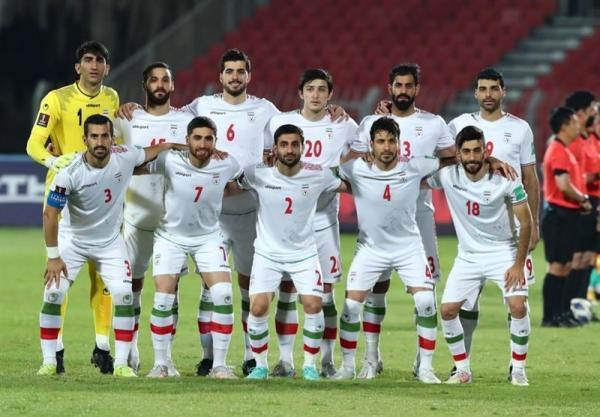 برگزاری مراسم تجلیل از ملی پوشان فوتبال، زمان پرداخت پاداش تعیین شد